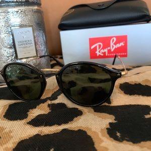 Ray-Ban Fleck Sunglasses